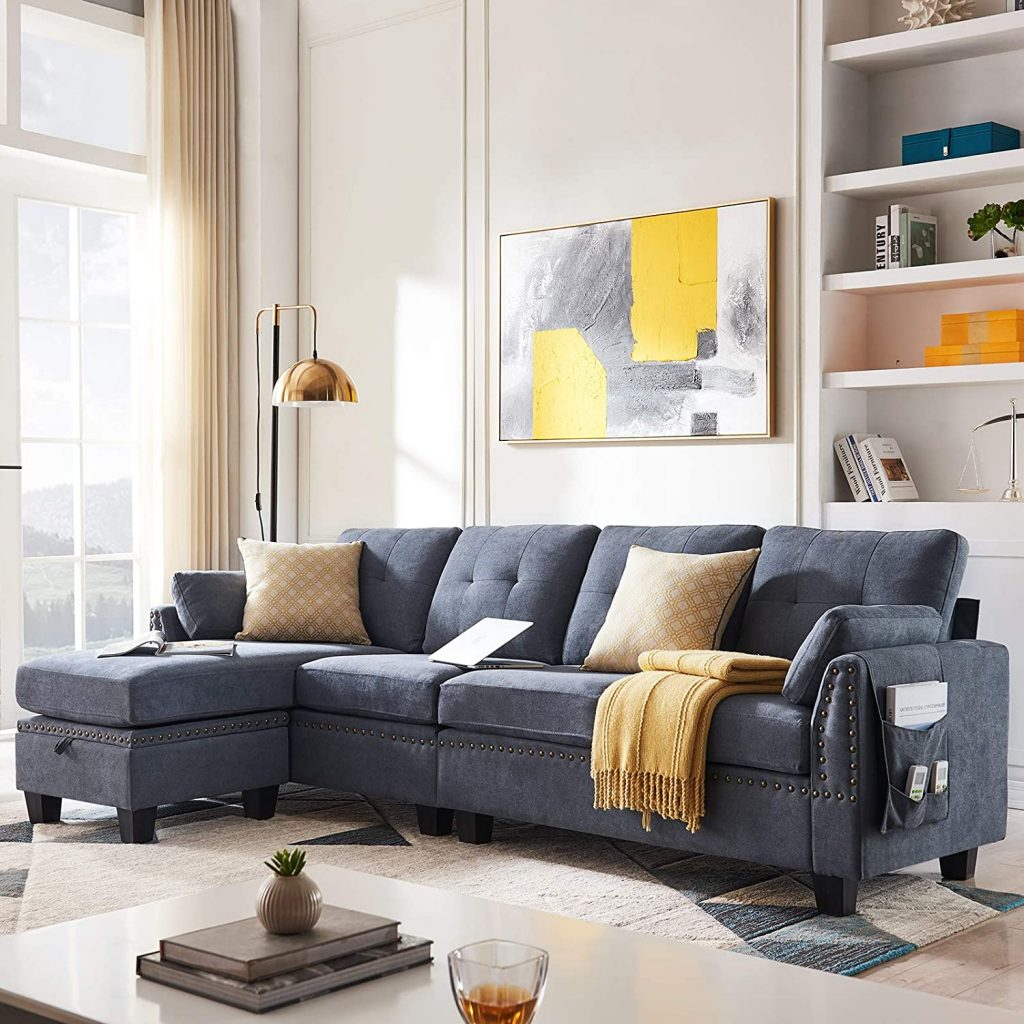 5 piece living room sets under 500