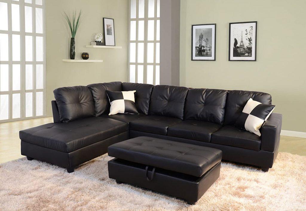 5 piece living room sets under $500