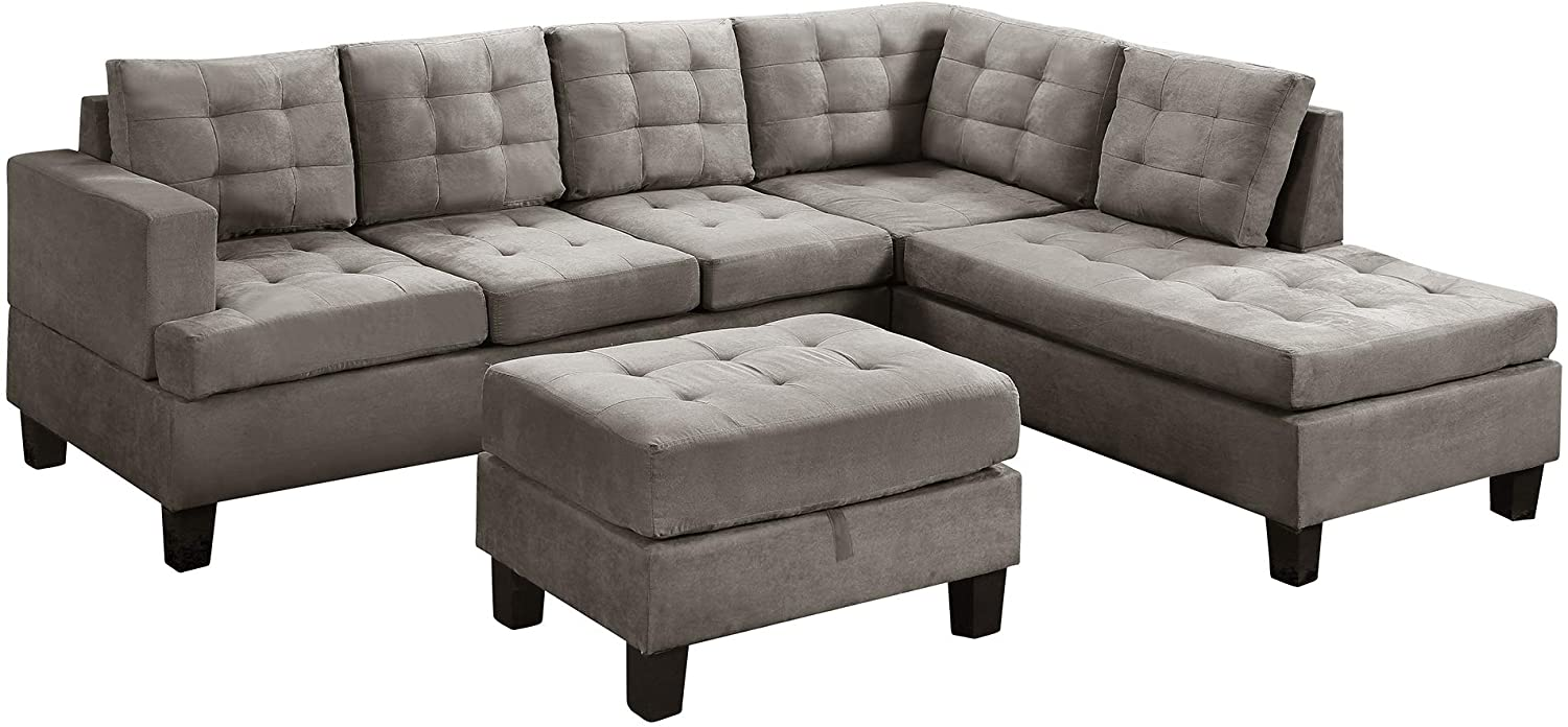 Lozano furniture 3 piece