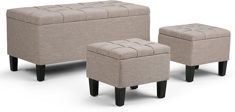 3 piece living room set under $500