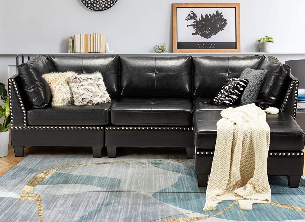 10 Best Sectional Sofas Under $1000