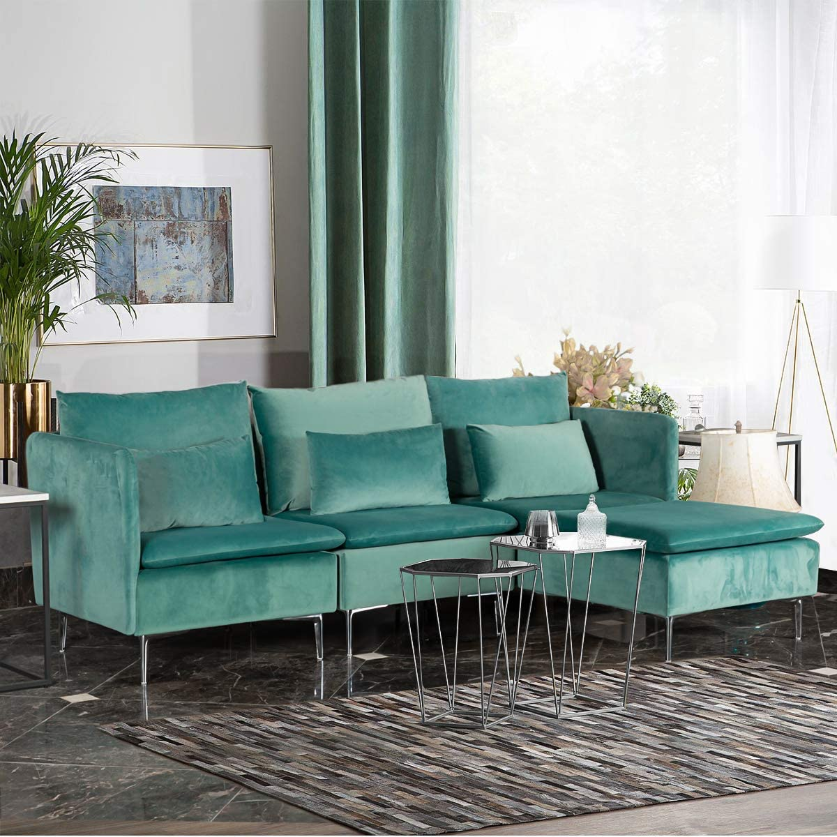10 Best Sectional Couches Under $600