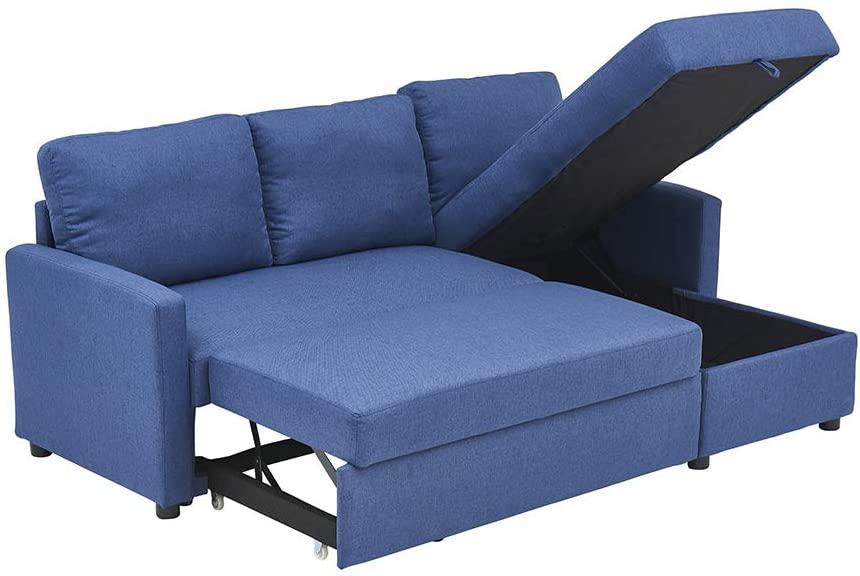 11 Best Sleeper Sofa Under $500