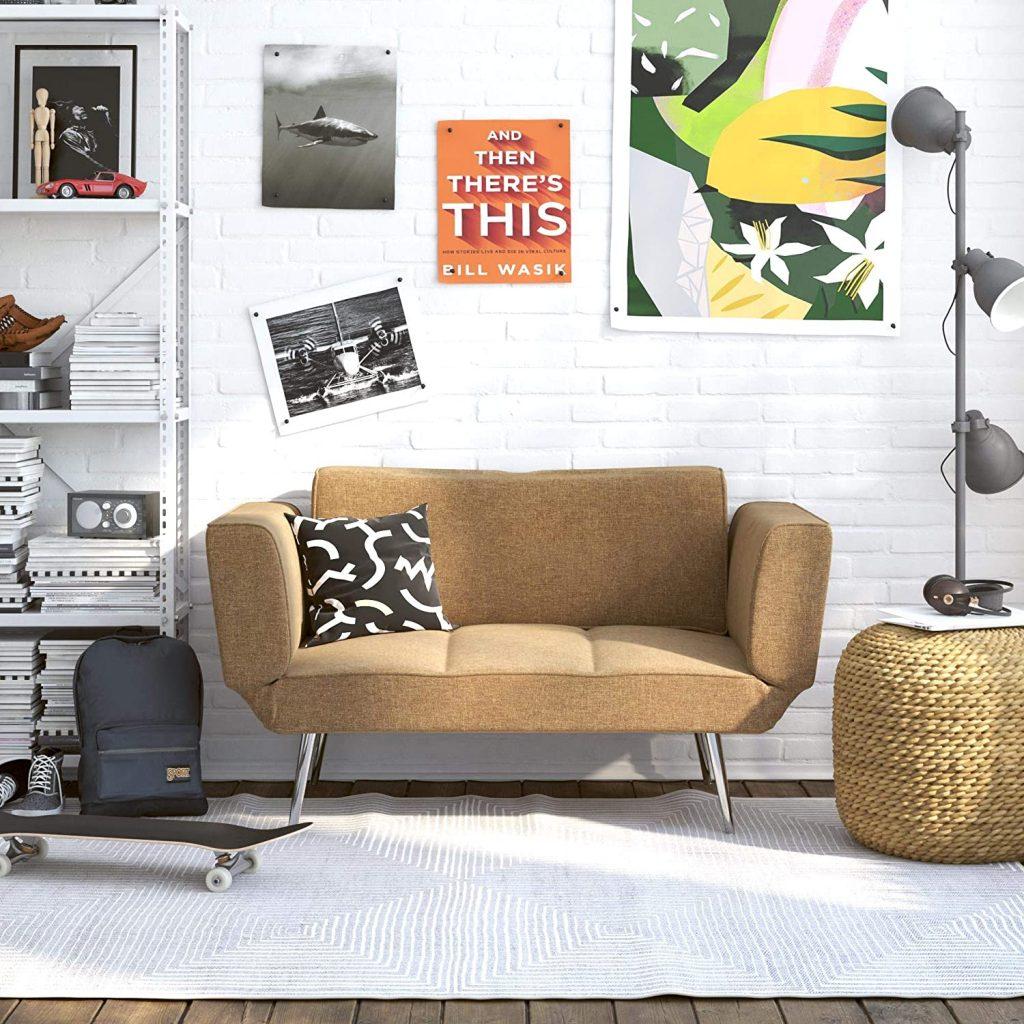 9 Best Sleeper Sofa under $500