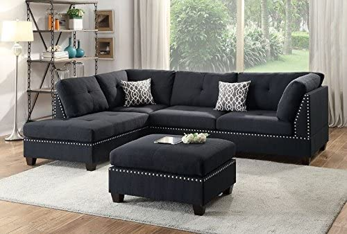 Best sectional couch under $600