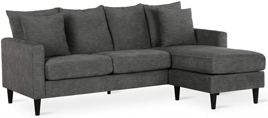 10 Best sectional couch under $600
