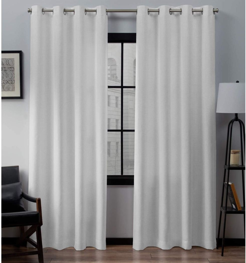 Best Curtain Fabrics For Living Room