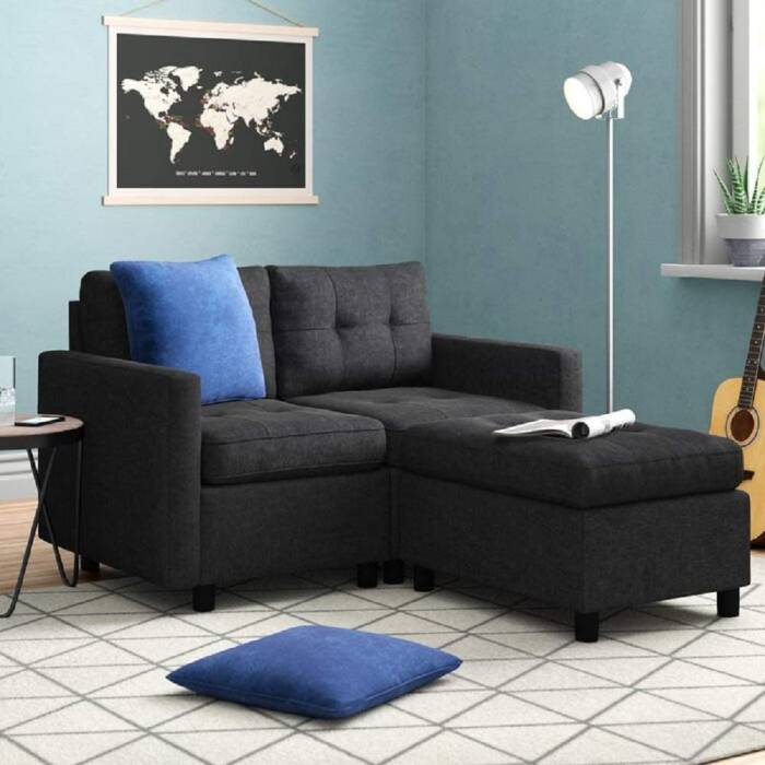 Cheap Sectional Sofas Under $500 - Reviews