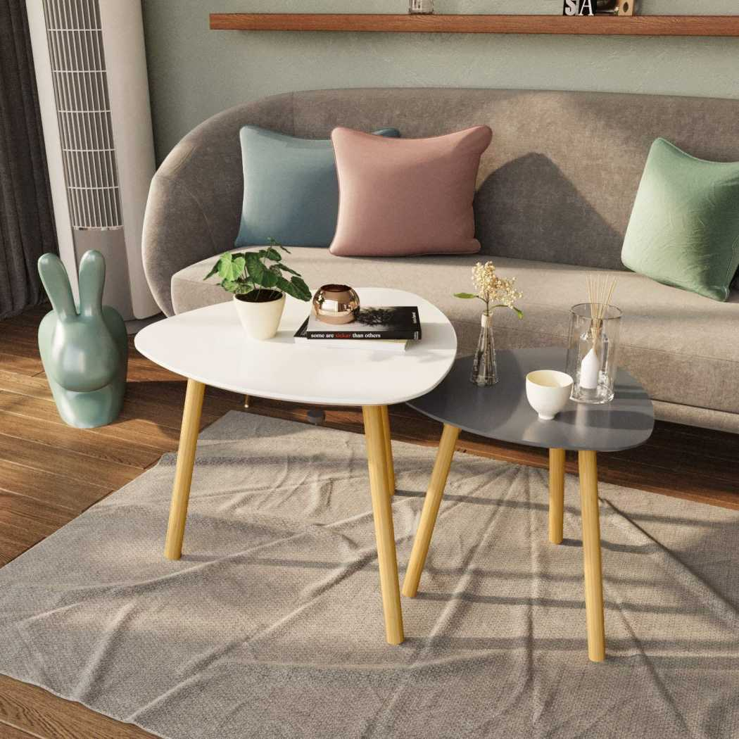Best Coffee Tables For Small Living Rooms