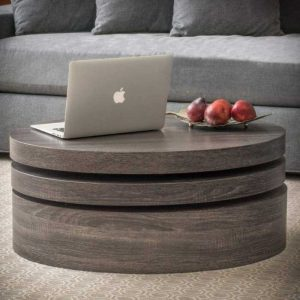 Best coffee tables for small living room or small spaces
