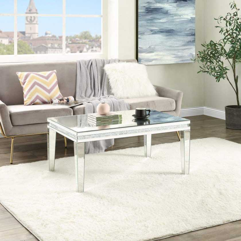 Best Coffee Tables For Small Living Rooms Buying guide and Reviews