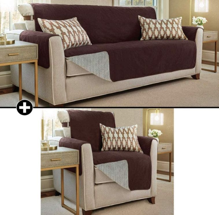 Best Slipcovers For Leather Couches - Reviews