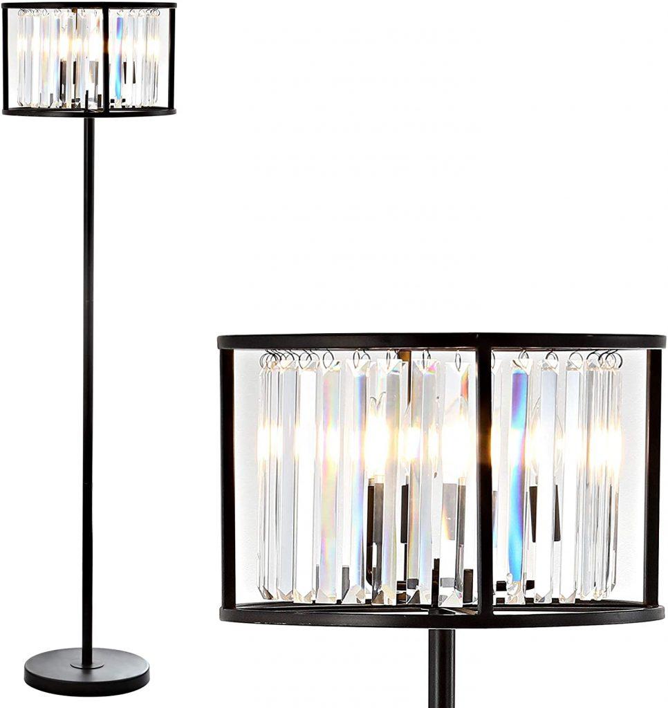 Best floor lamps under 100