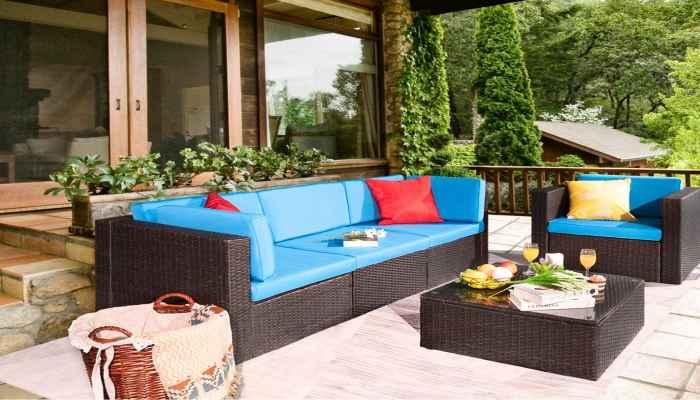 5 Piece Living Room Furniture Sets Under $500