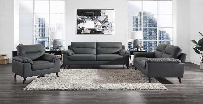 Best 3 Piece Living Room Sets Under $1500 - Our Top Picks