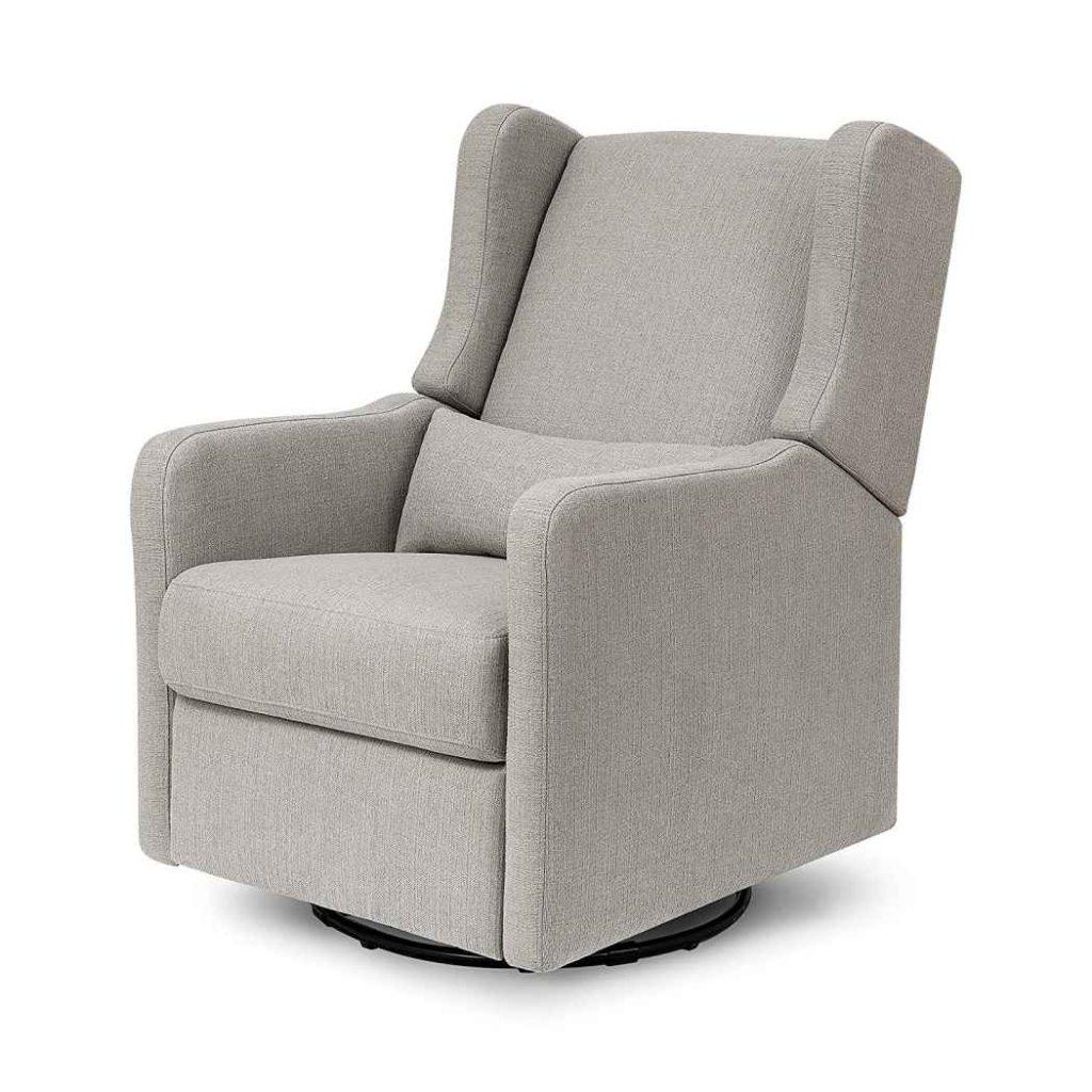 Best Recliner sofa under 500 Carters by davinci arlo recliner