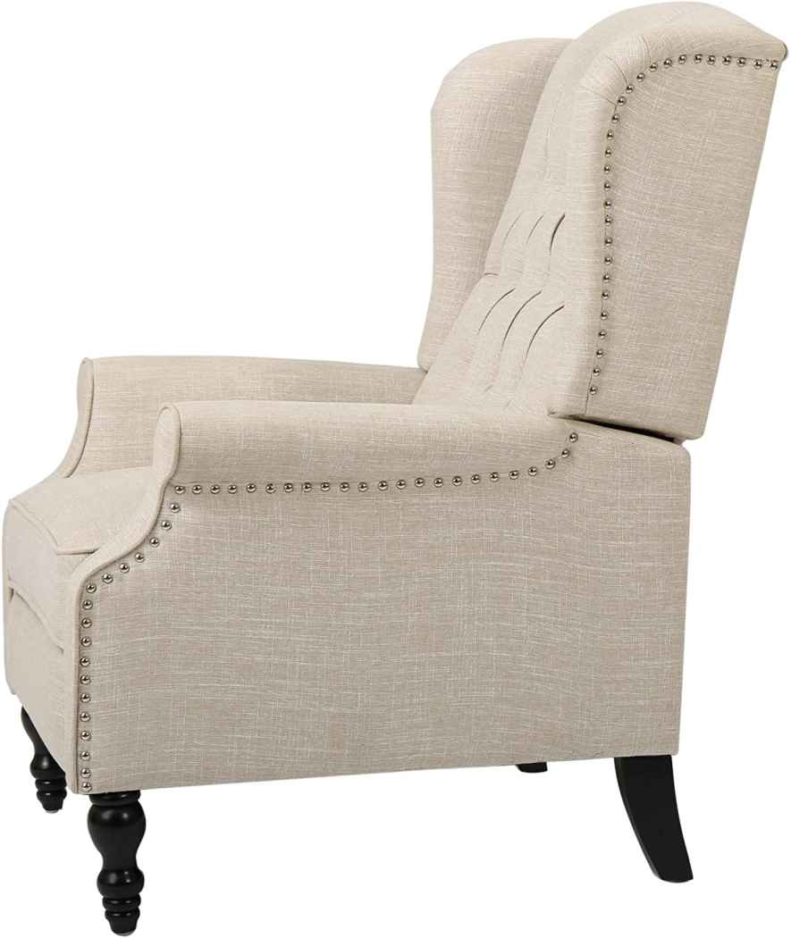 Best Recliner sofa under 500 GDF studio esizabet fabric recliner