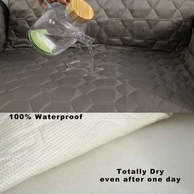 Best slipcovers for leather couches 30 inch waterproog