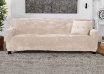 Best Slipcovers For Leather Couches In 2021 – Reviews