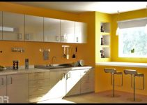 Best Paint Color For Living Room And Kitchen   Tips 2021