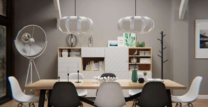 10 Best Light Gray Paint For Living Room – Reviews 2021